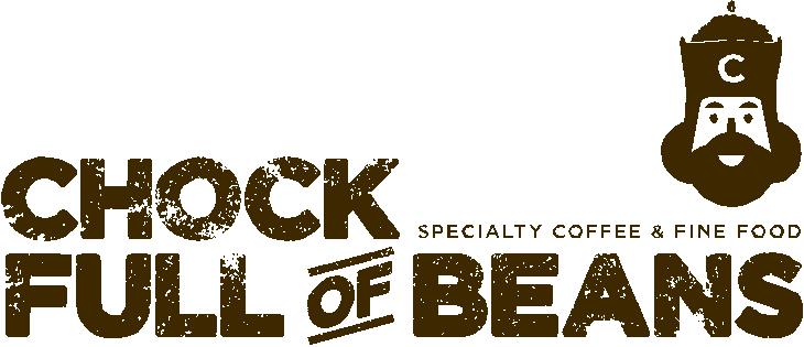 Chock Full Of Beans